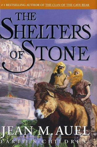 Download The  shelters of stone