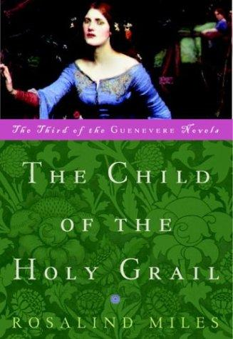 Download The child of the Holy Grail