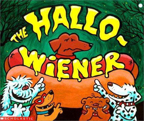 The Hallowiener