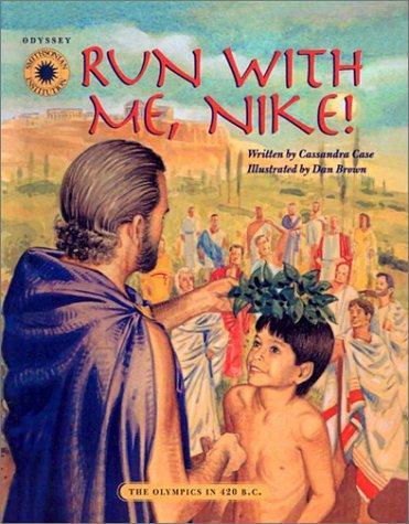 Run With Me, Nike