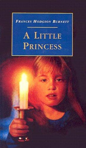 Little Princess (Puffin Classics) by Frances Hodgson Burnett