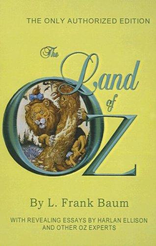 Download The Land of Oz