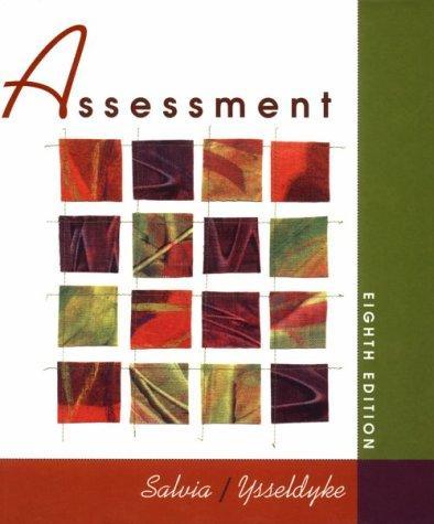 Download Assessment
