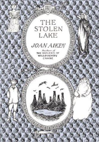 Download The stolen lake