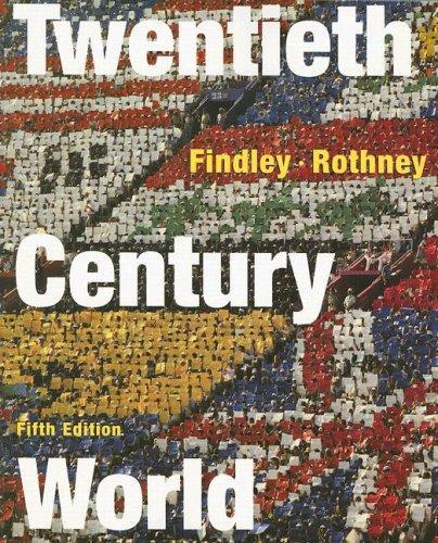 Twentieth-century world