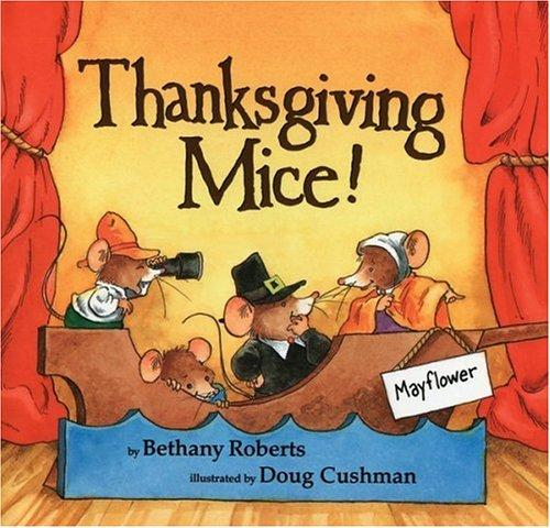 Download Thanksgiving mice!