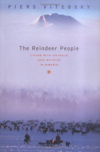 Download Reindeer people