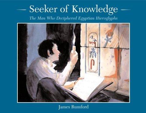 Seeker of Knowledge