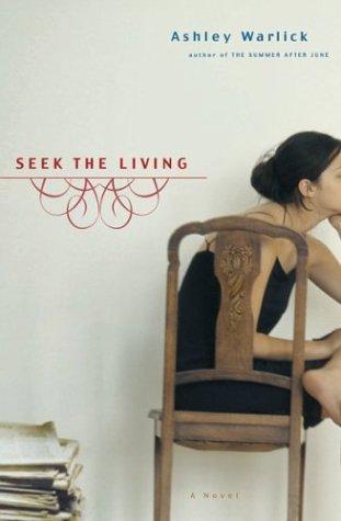 Download Seek the living