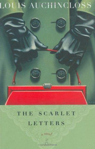 Download The scarlet letters