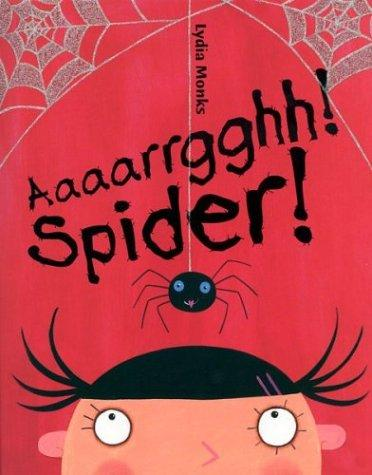 Download Aaaarrgghh! spider!