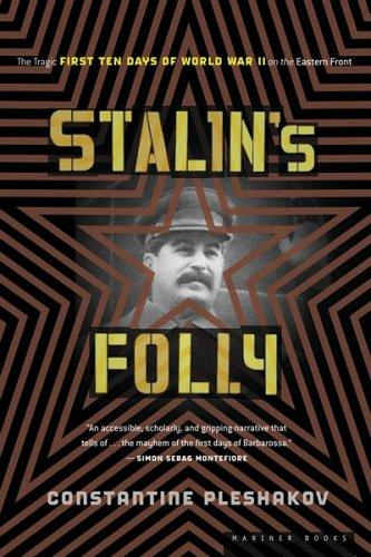 Stalin's Folly