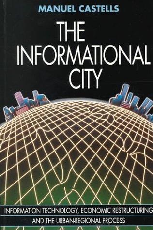 Informational City