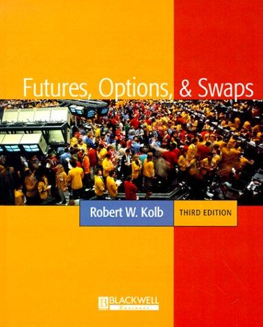 Download Futures, options, and swaps