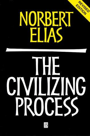 The civilizing process