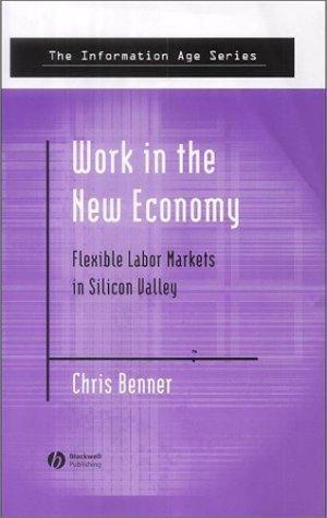 Work in the New Economy