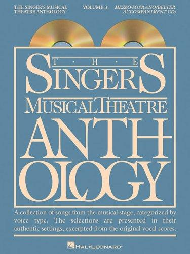Download The Singer's Musical Theatre Anthology – Volume 3