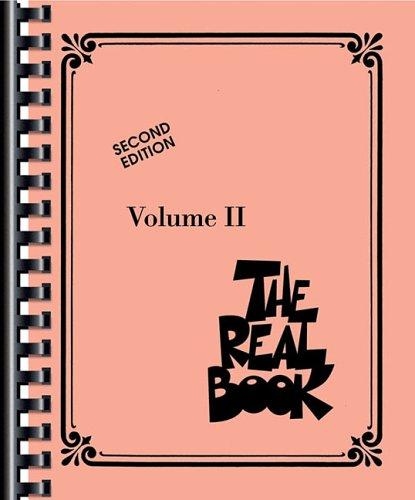 The Real Book – Volume 2