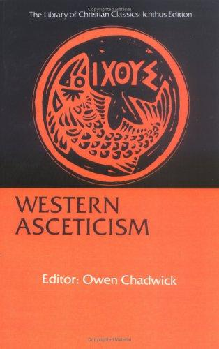 Western asceticism by Owen Chadwick