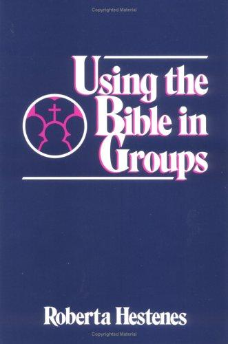 Download Using the Bible in groups