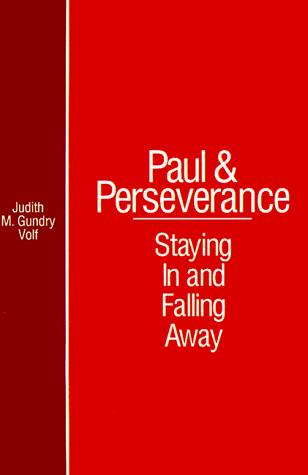 Download Paul and perseverance
