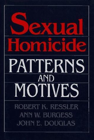 Download Sexual homicide