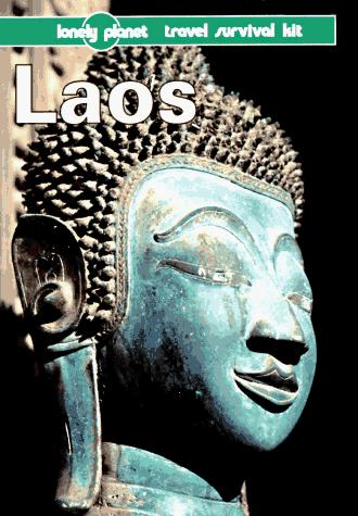 Download Lonely Planet Laos
