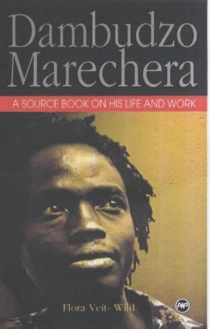 Download Dambudzo Marechera