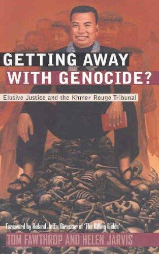 Download Getting Away with Genocide?