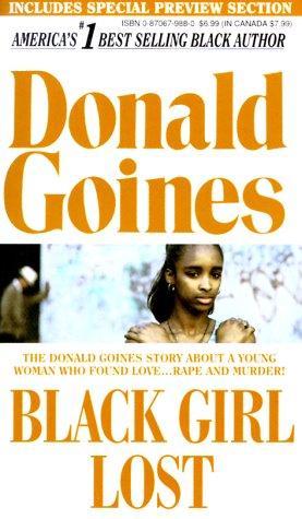 Download Black Girl Lost