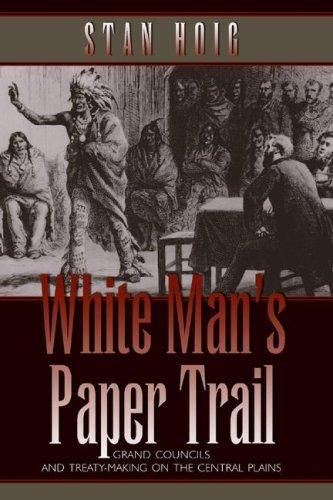 White Man's Paper Trail