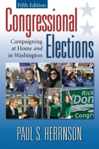 Download Congressional Elections