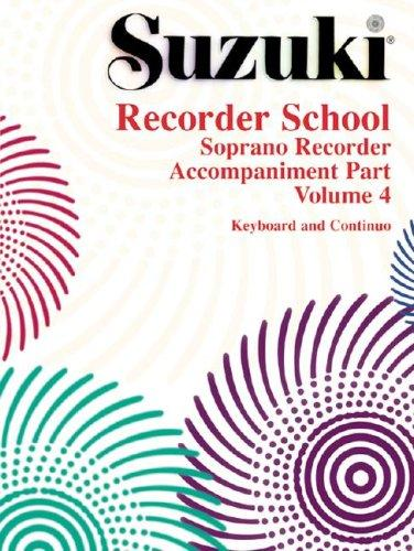 Download Suzuki Recorder School