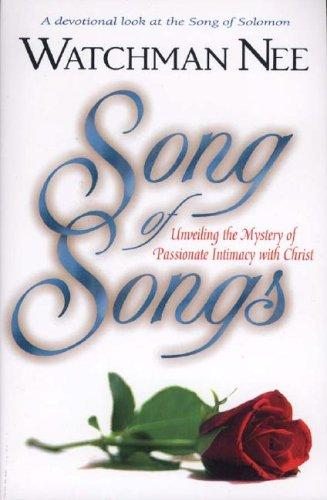 Download Song of Songs