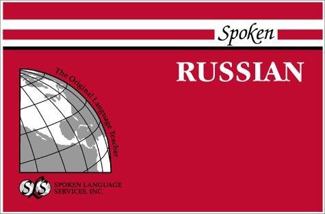 Spoken Russian