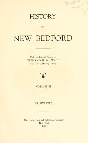 Download History of New Bedford