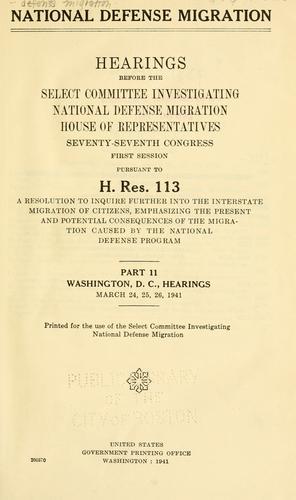 Download National defense migration.