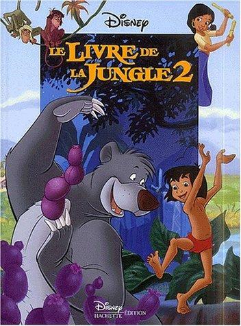 Download Le Livre de la jungle, tome 2