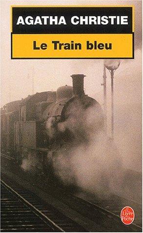 Download Le train bleu