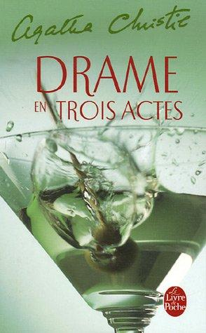 Download Drame en trois actes