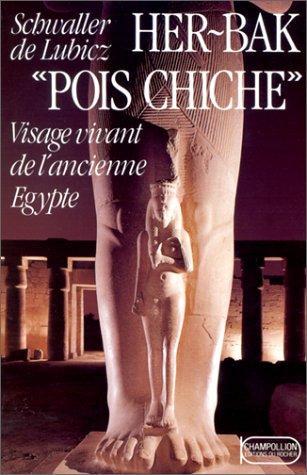 """Her-Bak """"Pois Chiche"""""""