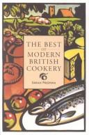 Download The Best of modern British cookery