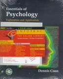 Download Essentials of Psychology