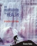 Download An Invitation to Health
