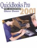 Quickbooks Pro 2001 for Accounting