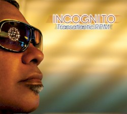 INCOGNITO - Can't Get Enough