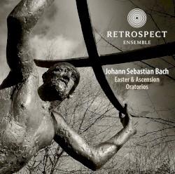 Retrospect Ensemble - 11 - Easter Oratorio BWV 249 XI Chorus Preis und Dank [1j8]