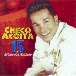 Checo Acosta - Mi pequeña Nataly