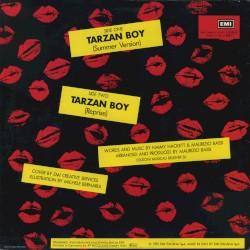 Baltimora - Tarzan Boy [Summer Version]