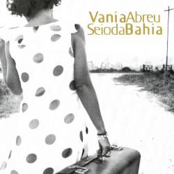 Vania Abreu - Sangue latino